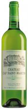 Château Cap Saint-Martin Blaye Côtes de Bordeaux Blanc