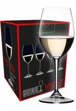 Riedel Vivant Tasting White wijnglas (set van 4 voor € 29,80)