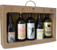 The Wine Gurus Box | by Casa Rojo