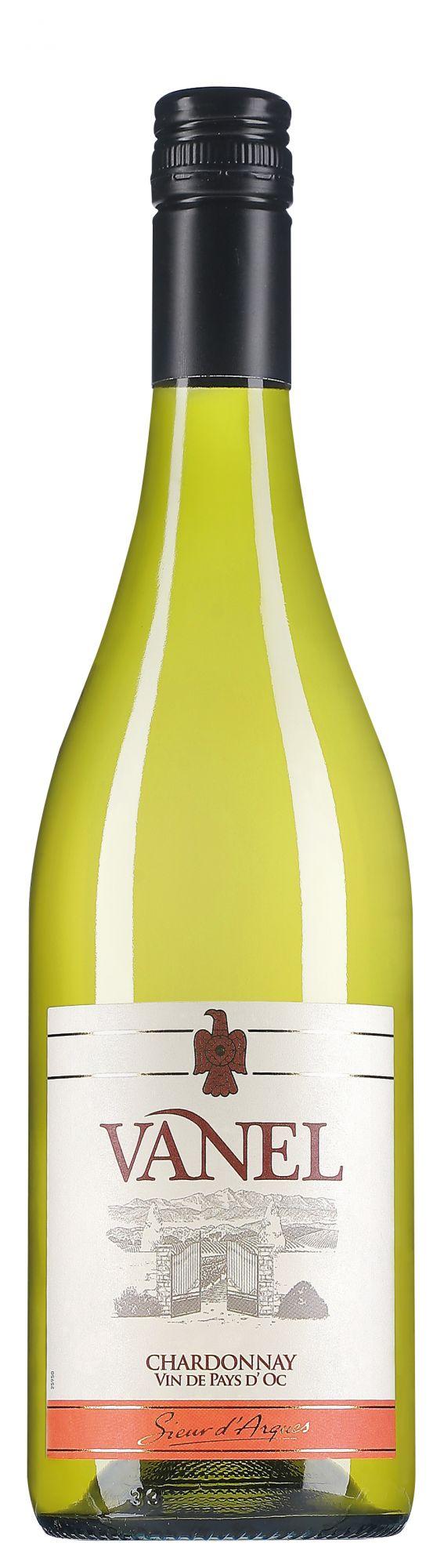 Vanel Pays d'Oc Chardonnay
