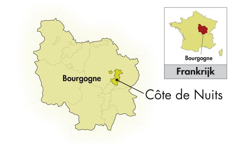 Domaine Chopin Côte de Nuits Villages