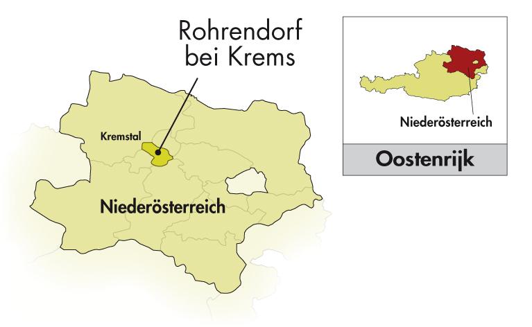 Sepp Moser Kremstal Von den Terrassen Riesling