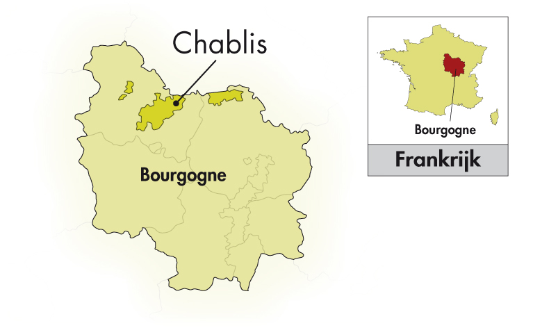 Domaine Sébastien Dampt Petit Chablis