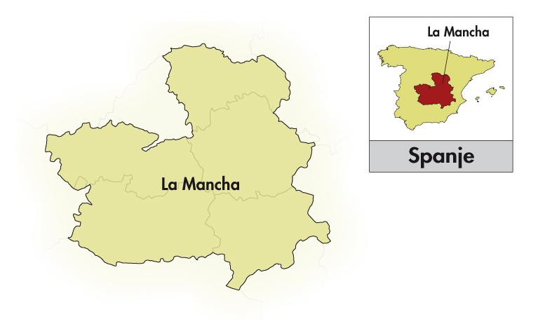 Cantina Mora La Mancha Tempranillo