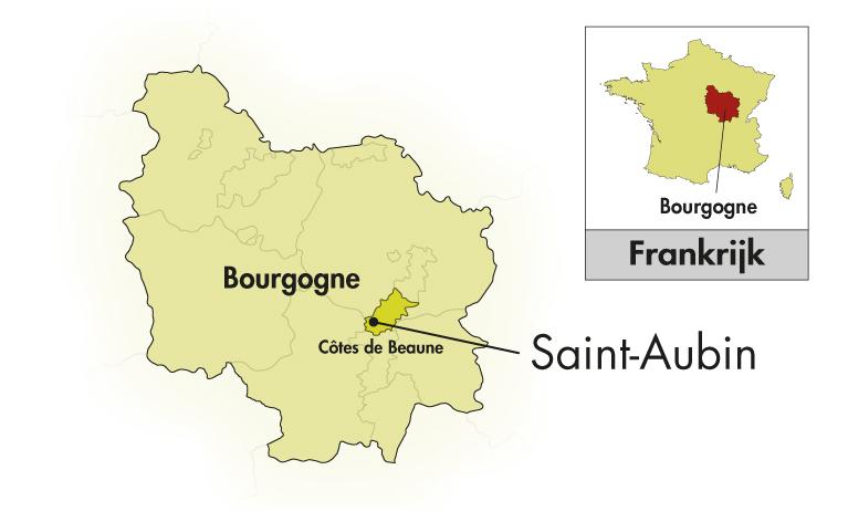 Sylvain Langoureau Saint-Aubin Les Frionnes Premier Cru