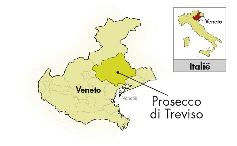 Venegazzu Grappa di Prosecco Reserva 50cl