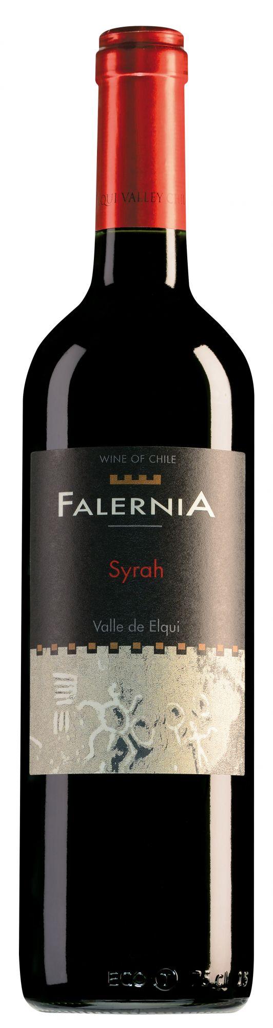 Viña Falernia Elqui Valley Syrah