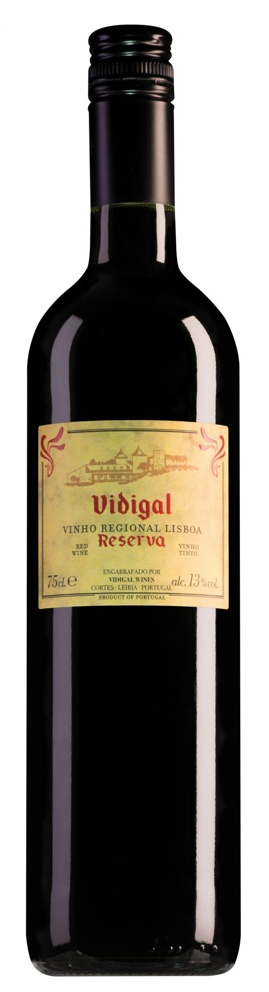 Vidigal Lisboa Reserva