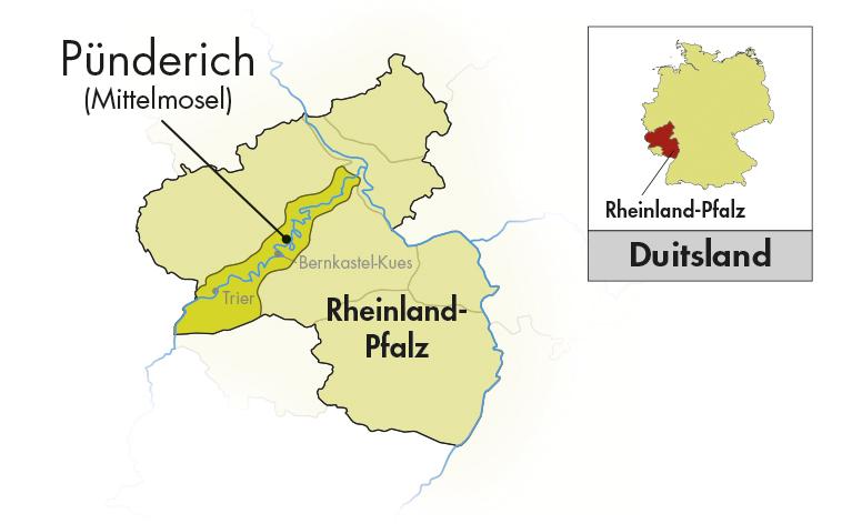 Clemens Busch Mosel Riesling Trocken