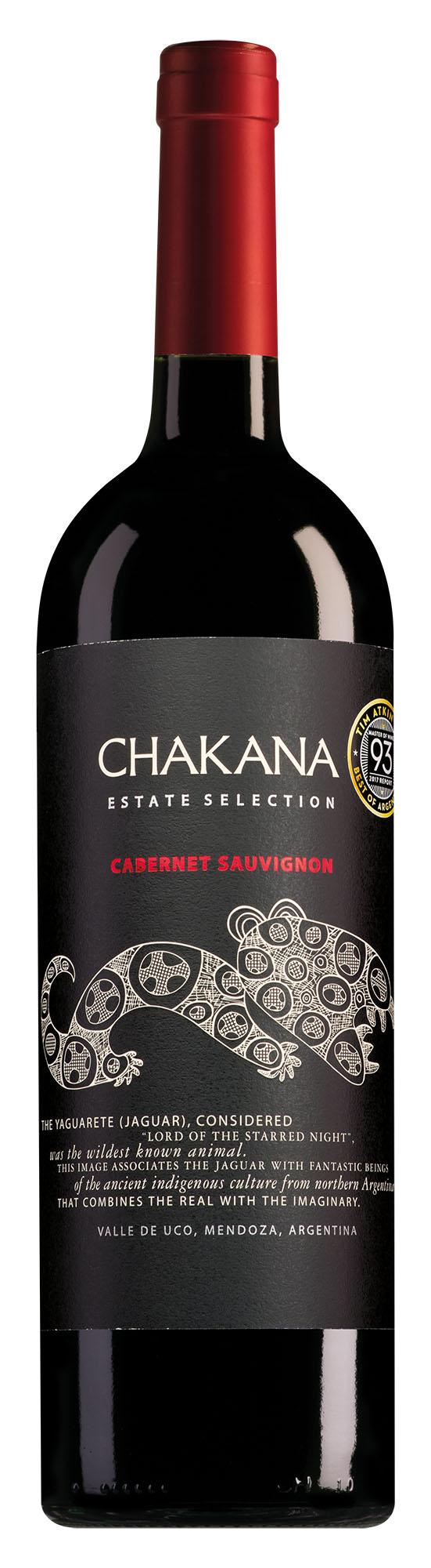 Chakana Mendoza Estate Selection Cabernet Sauvignon