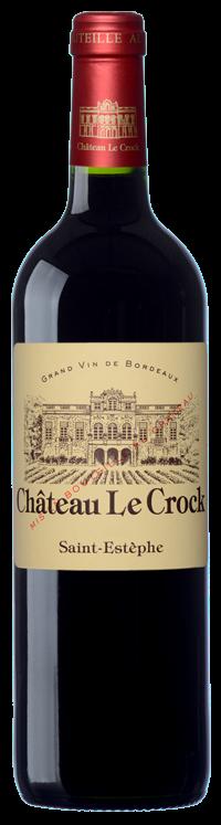 Château Le Crock cru bourgeois