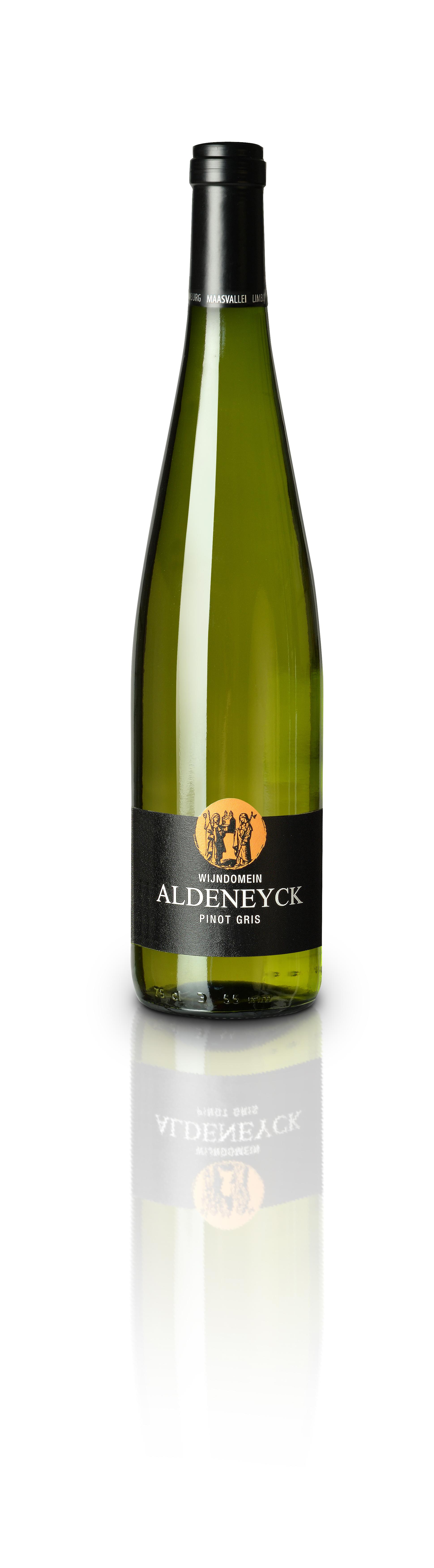 Aldeneyck Pinot Gris