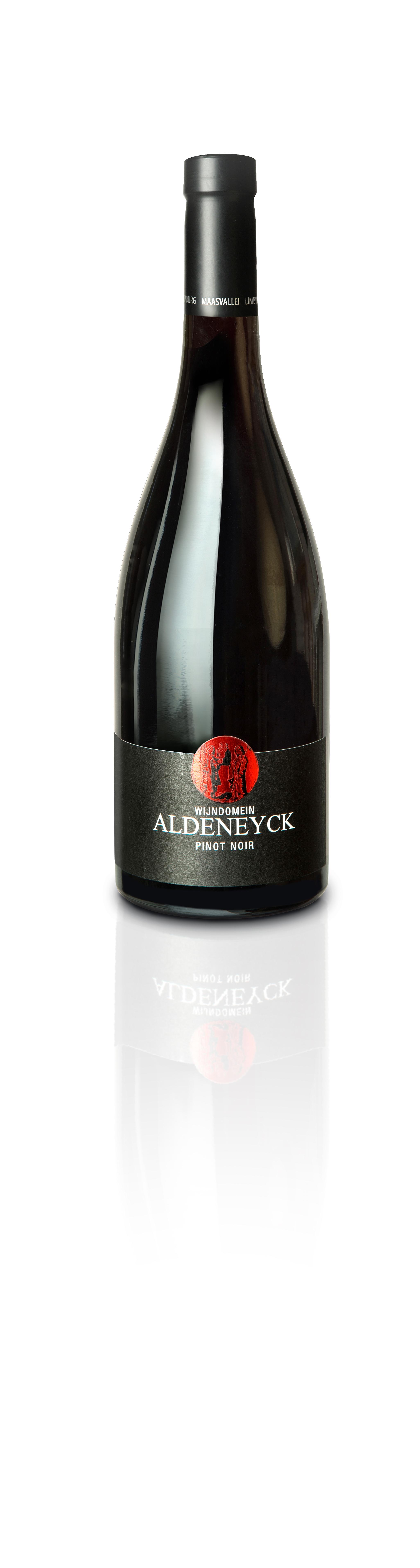Aldeneyck Pinot Noir