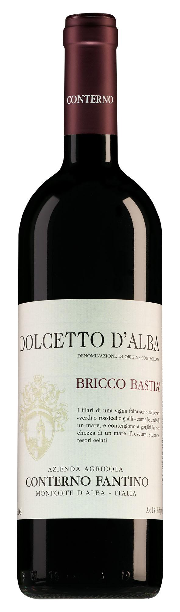 Conterno Fantino Dolcetto d'Alba Bricco Bastia
