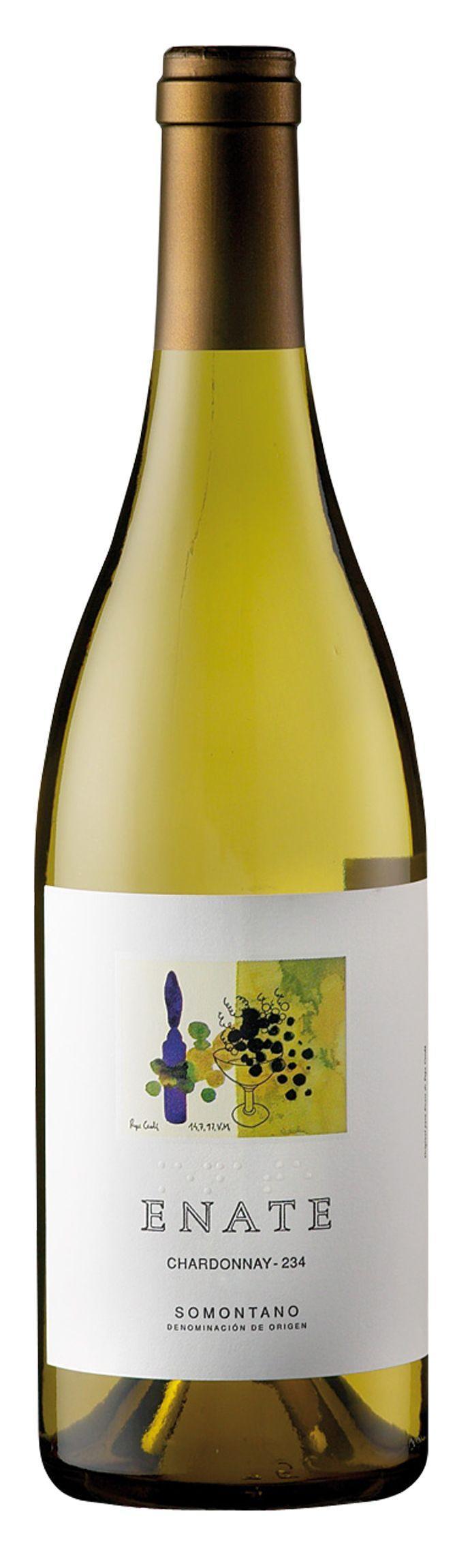 Enate Chardonnay '234'