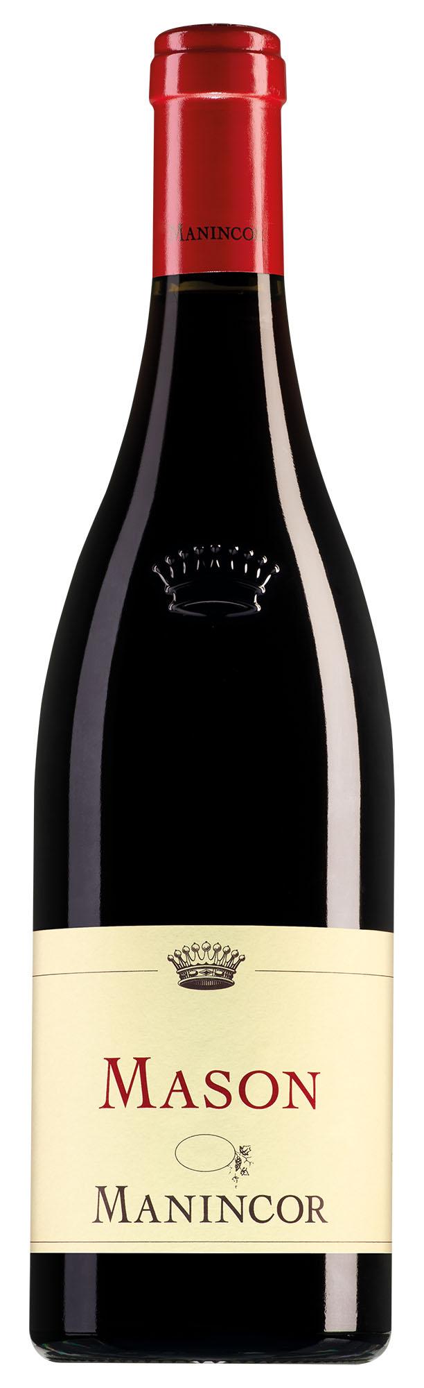 Manincor Alto Adige Mason Pinot Nero