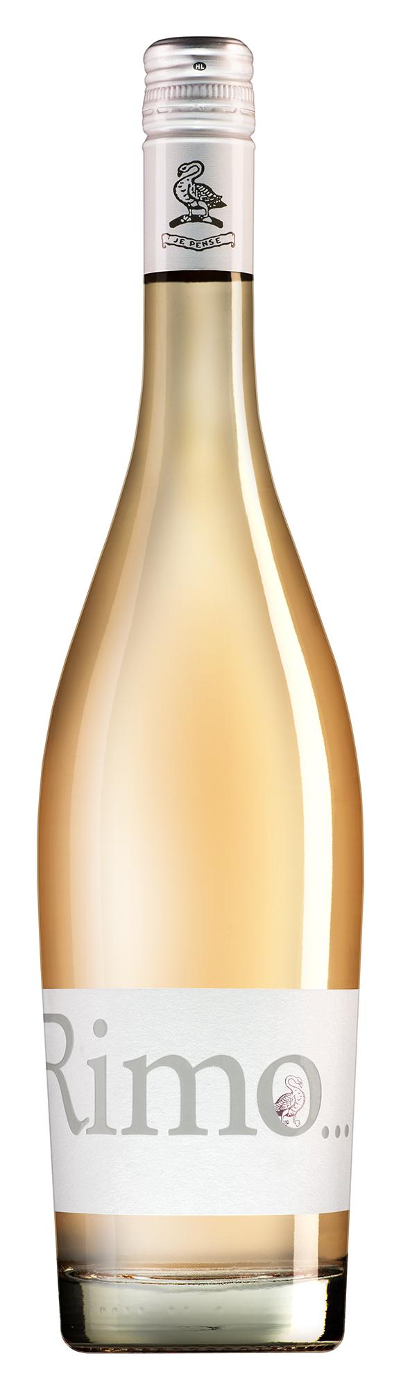 Domaine de Rimauresq Vin de Pays de Méditerranée Rimo rosé