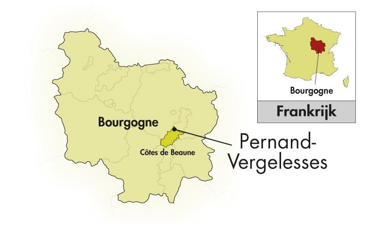 Domaine Girard Pernand-Vergelesses Les Belles Filles
