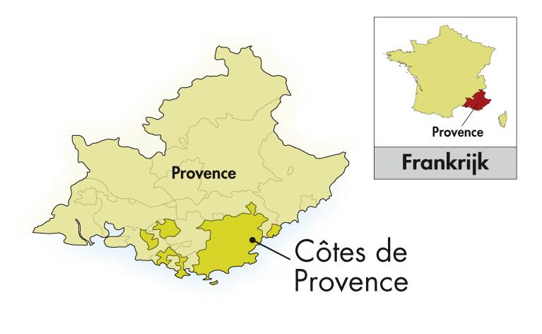 Domaine Richeaume Provence Cuvée Tradition
