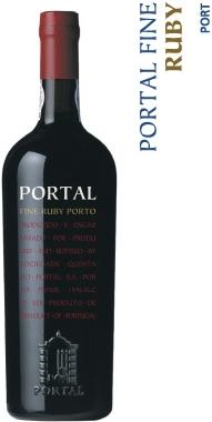 Fine Ruby Port d.o. 'Portal'