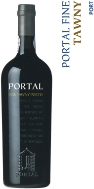 Fine Tawny Port d.o. 'Portal'