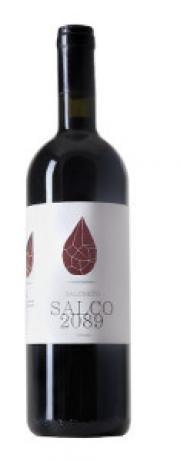 Salcheto Salco 2089