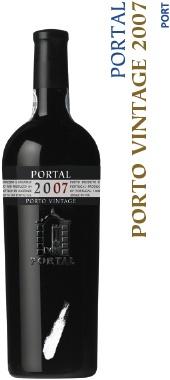 Vintage Port 2007 d.o. 'Portal'