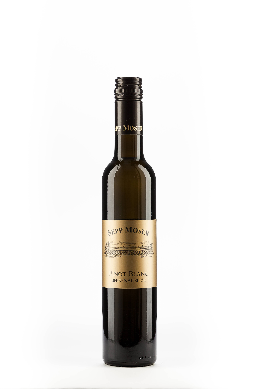 Sepp Moser Pinot Blanc Beerenauslese