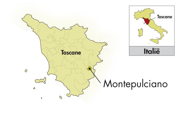 Salcheto Riserva Nobile di Montepulciano
