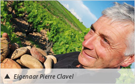 Pierre Clavel